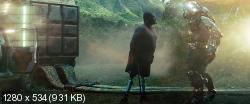 Морской бой (2012) BDRip 720p от HELLYWOOD | Лицензия