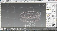 Даниил Нагаец. 3D MAX 2015 для начинающих (2015/PCRec/Rus)
