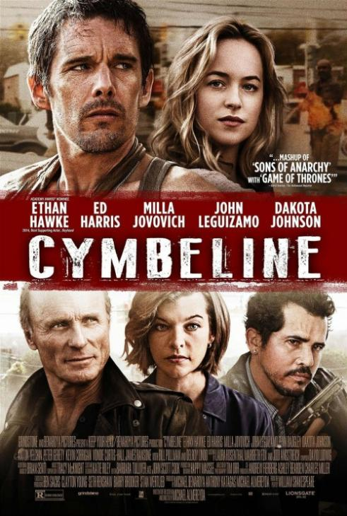 [ONLiNE] Anarchia / Cymbeline (2014) PL.BDRip.XviD-KiT / Lektor PL