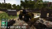 Construction Machines Simulator 2016 (2015/License/PC)