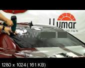 Обучение тонированию стёкол автомобиля (2015) Мастер-класс