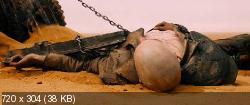Безумный Макс: Дорога ярости (2015) WEB-DLRip | A