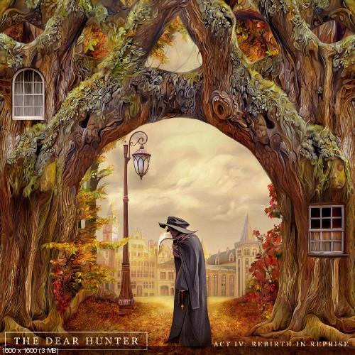 The Dear Hunter - Act IV: Rebirth In Reprise (2015)