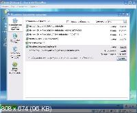 Windows XP Pro SP3 x86 Elgujakviso Edition v16.06.15 [Ru]
