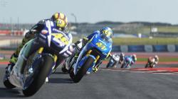 MotoGP 15 (2015/ENG/MULTi7/RePack от FitGirl)
