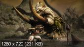 Toukiden Kiwami (2015/ENG/License/PC)