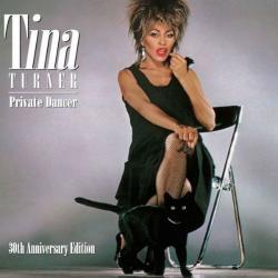 Tina Turner - Private Dancer (30th Anniversary Edition) (2015)
