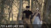 ������ �������� ���� ��� ������ / The Secret Diaries of Miss Anne Lister (2010) DVDRip | DVO