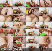 MyTeenVideo - Fatima - Delightful Fatima Gets Pounded In The Doggystyle Position [HD 720p]
