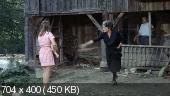 Вдова Кудер / La veuve Couderc (1971) DVDRip | DVO