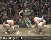 ����. ������ ������ 2015: ���� ��� (�����) / Natsu Basho (Tokyo) (2015) SATRip