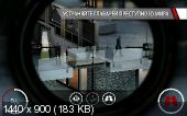 [Android] Hitman: Sniper - 1.2.43823 (2015) [Экшен, Multi]