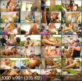 CollegeRules - Amateurs Girls - Wheel Of FUN! [HD 720p]