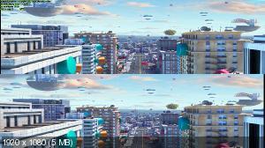 ��� / Home (2015) BDRip 1080p �� Ash61   3D-Video   halfOU