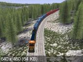 Microsoft Train Simulator - Grand Pack (2001) PC