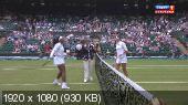 ������. Wimbledon 2015. 1/4 ������. ������ ������� (���) - ��������� �������� (���������) [07.07] (2015) HDTV 1080i