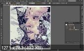 Adobe Illustrator CC 2015.1.1 19.1.1 + RePack - x64-x86 (Rus/ML)