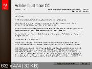 Adobe Illustrator CC 2015 19.0.1 (x64 | x86)