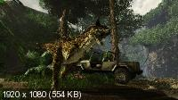 theHunter: Primal (2015/RUS/MULTI/Repack от R.G. Games)