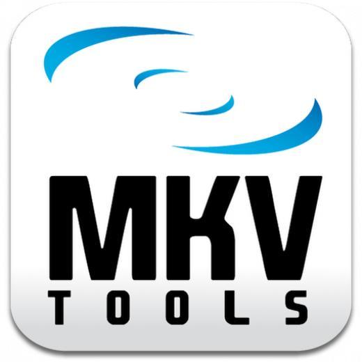 MKVtools v3.3.2 Mac OS X