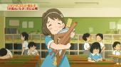 ������ ������ ������ / Hinata no Aoshigure [Movie] (2013) HDTVRip 720p | DVO