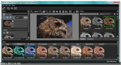 Digital Film Tools Tiffen Dfx 4.0 v6 SE and PE (Win64)