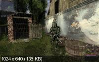 S.T.A.L.K.E.R.: Shadow of Chernobyl - ������� ������ v.3.2.5 (2014/RUS/RePack by SeregA-Lus)