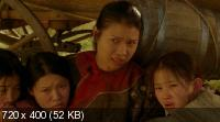Прерванный путь (2 части из 2) / Broken Trail (2006) HDRip