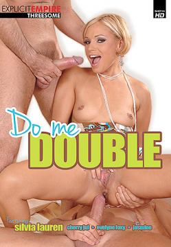 Do Me Double / Отдуплите Меня (Explicit Empire) (2014) HD 720p