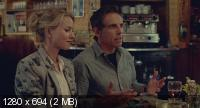 ���� �� ������ / While we're young (2014) BDRip 720p | DVO