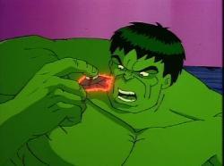Невероятный Халк. Полная коллекция / The Incredible Hulk. Classic Collection (1996-1998/DVDRip)