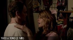 Моя девушка - зомби (2014) BDRip 1080p | L2