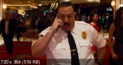 Толстяк против всех (2015) HDRip | iTunes