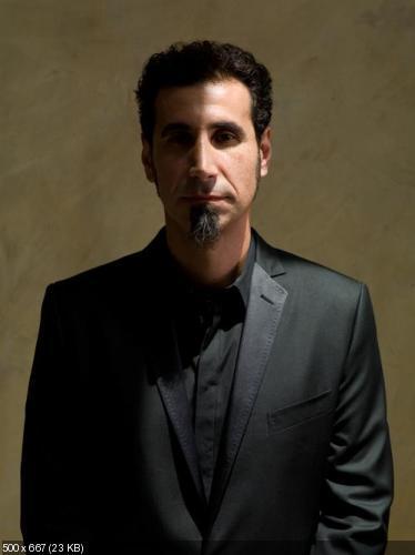 Serj Tankian - Дискография