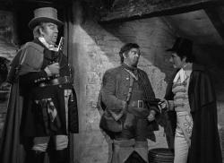 Таверна Ямайка (1939) BDRip 720p