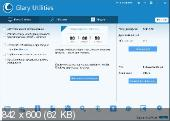 Glary Utilities Pro 5.30.0.50 Final