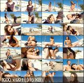 PublicInvasion - Henessy - Fucking A Russian Hottie In The Middle Of A Soccer Field [HD 720p]