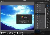 Fotor 2.0.3.116 - графический редактор