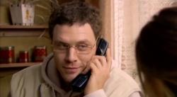 Подруга особого назначения [1-4 серии из 4] (2005) DVDRip | КПК