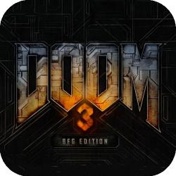Doom 3 BFG Edition (2015, Android)