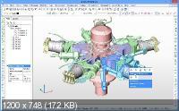 BricsCad Platinum 16.2.12.1 - моделирование, проектирование