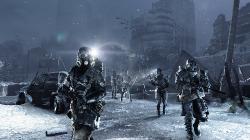 Metro 2033 - Redux (2014/RUS/ENG/MULTi10/RePack)