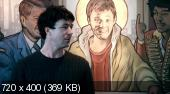 ������/��������� / Love/Hate [4 �����] (2013) WEB-DLRip | AlexFilm