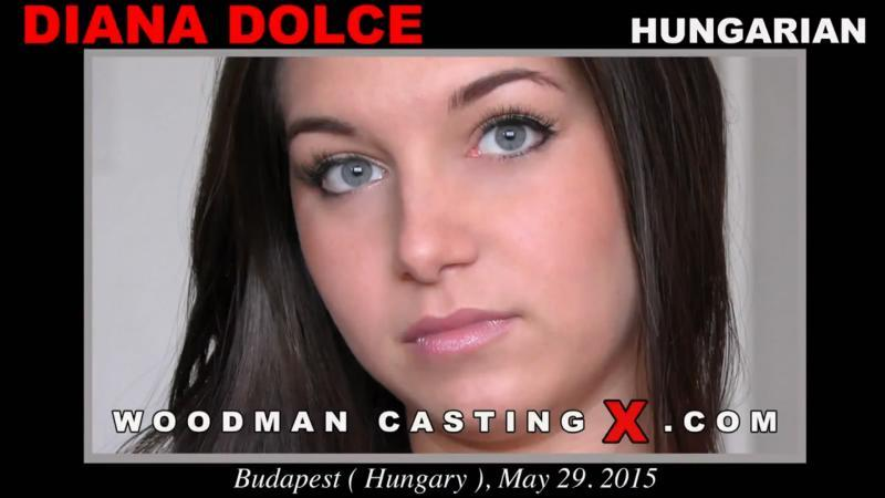 Woodman Casting x Diana Dolce