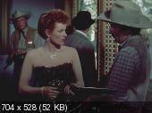 Рыжая из Вайоминга / The Redhead from Wyoming (1953) DVDRip | SATKUR