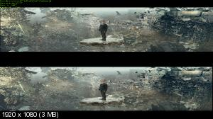 ���������, ����� 2: ��������� / Insurgent (2015) BDRip 1080p | 3D-Video | halfOU | ������ ����