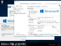 Microsoft Windows 10 Pro-Home 10.0.10240 RTM (x86-x64) WZT [Ukr]