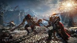 Lords Of The Fallen [v 1.6 + DLCs] (2014/RUS/ENG/RePack by xatab)
