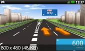 TomTom Navigation v.1.4.950.6558 Russia Baltic Finnland (2015|ML|Rus) [Android]