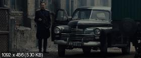 Номер 44 / Child 44 (2014) BDRip-AVC | DUB | iTunes